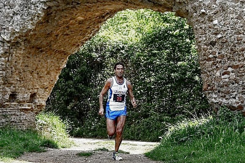 trail crossXrace