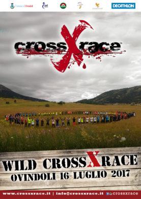 Wild crossXrace 16 Luglio 2017 Ovindoli