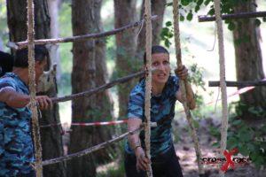 CrossXrace di Amatriciana 2017