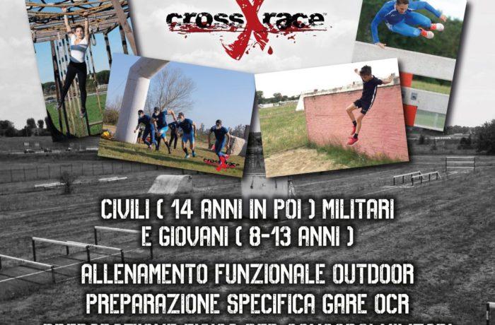Allenamenti Campo CISM-Cecchignola